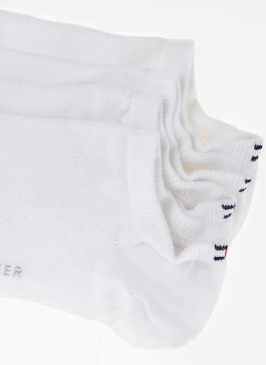 Tommy Hilfiger Çorap | 2'li Paket Beyaz